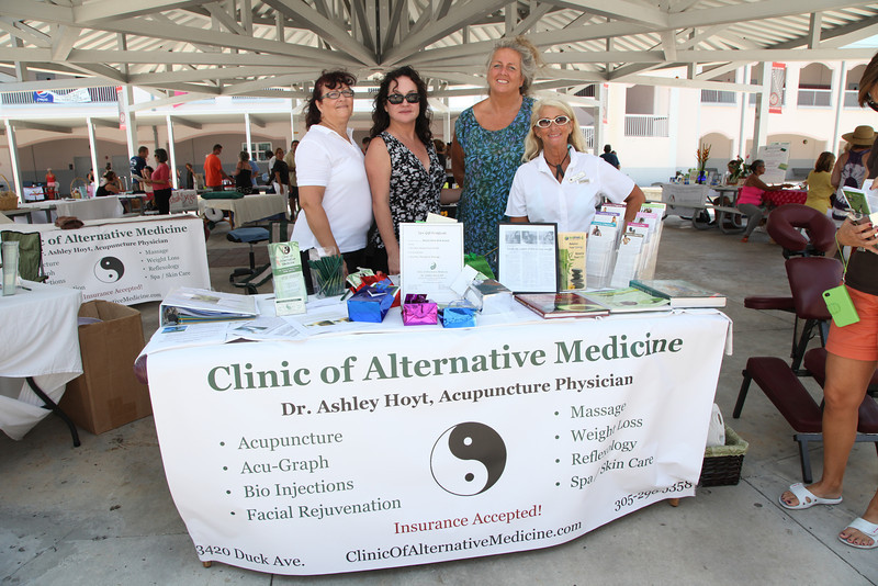 Clinic of Alternative Medicine