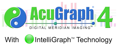 AcuGraph Digital Meridian Imaging Key West Wellness
