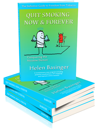 quit smoking now and forever book
