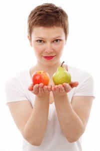 choose a balanced diet