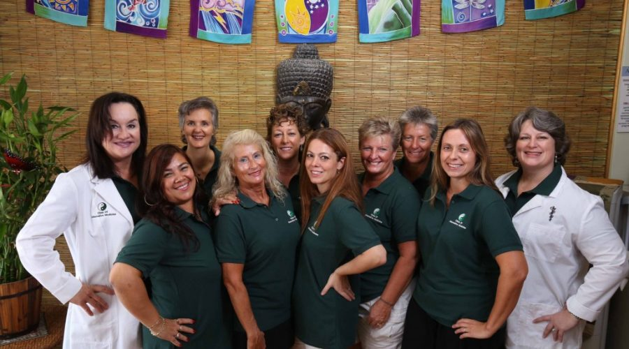 Ashley's Acupuncture Academy