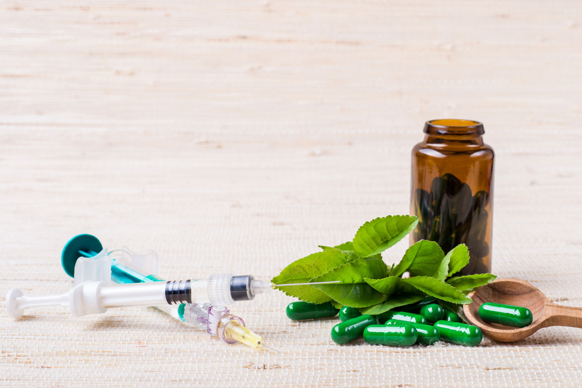 Bio & Vitamin Injections - Key West Wellness Center - Dr
